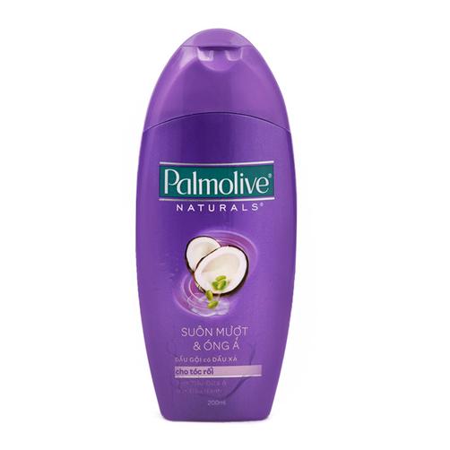 Shampoo Colgate Palmolive 200ml x 36 btls