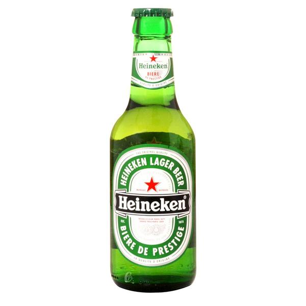 Heineken beer 330ml x 24 bottles