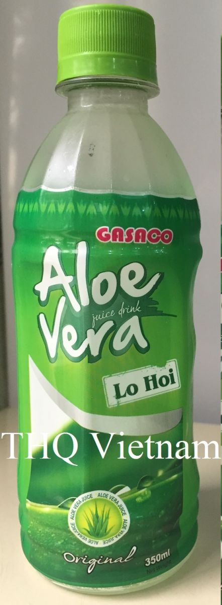 Soft drink Aloe Vera 350ml x 24btls