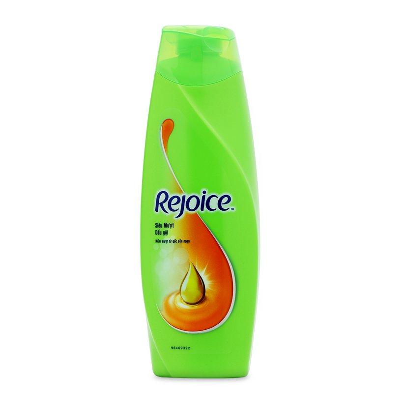 Rejoice shampoo origin Vietnam