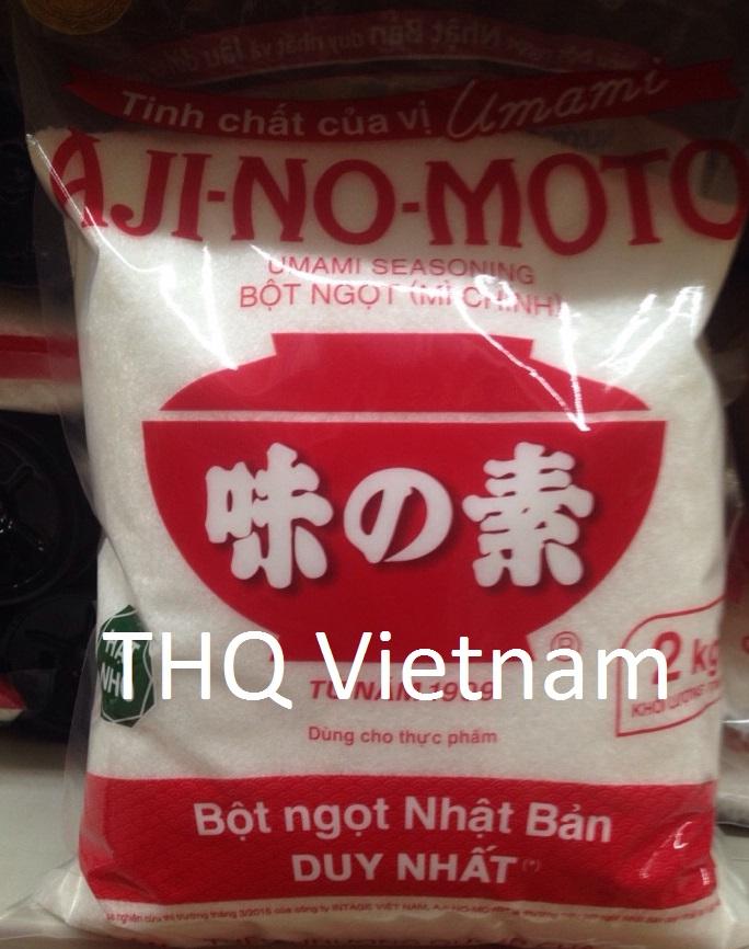 AJI-NO-MOTO 2KG