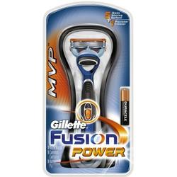 Gillette Fusion blade 6