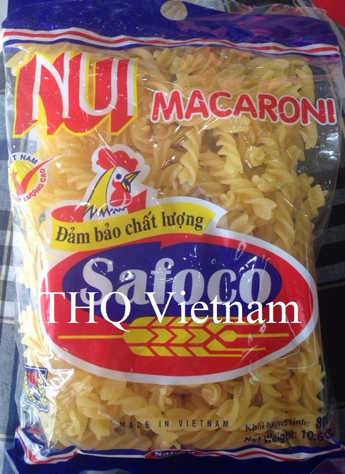 SAFOCO NUI MACARONI 300GR