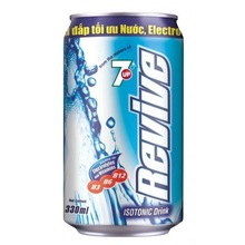7 UP Revive 330ml in can