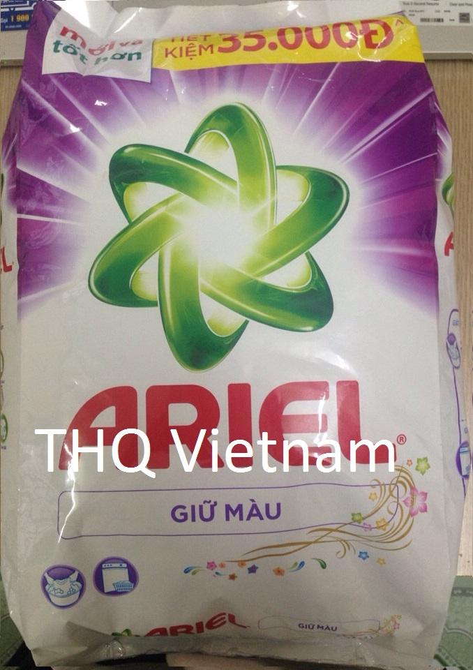 ARIEL CLOUR 4,1KG