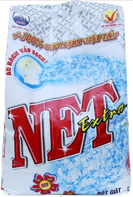 Net Extra Detergent Powder 6kg