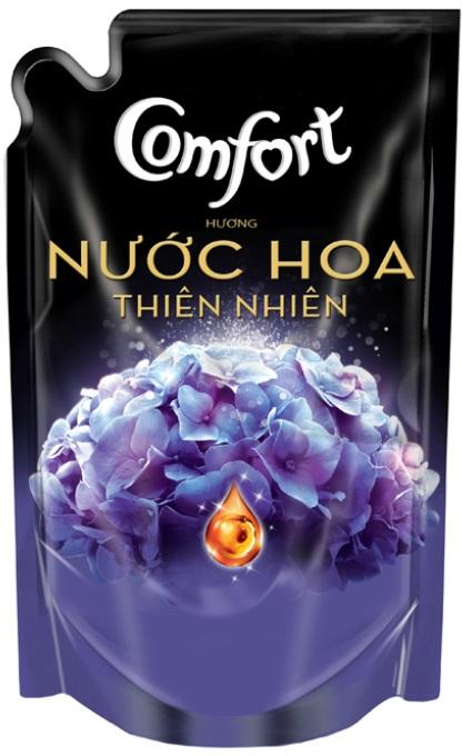 Comfort Perfume Natural Bella 750ml - Bags