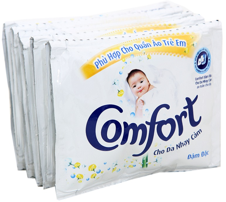 Comfort Concentrate Sensitive Skin 10 Sachets x 20ml