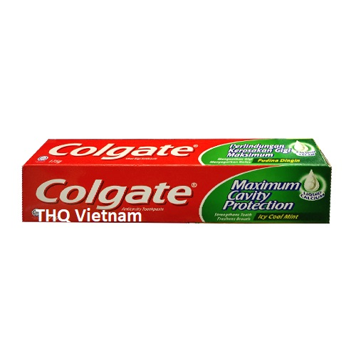 Colgate maximum cavity protection 45gr/110gr/200gr