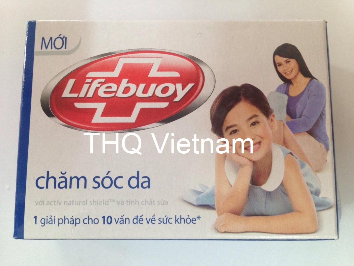 Lifebouy Skin care 90gr