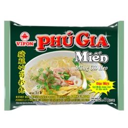 Phu Gia Bean Thread Bamboo Pork Flavor
