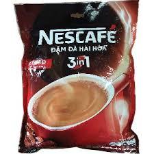 Nescafe 3 in 1 12 bags x 46 sachets x 17gr
