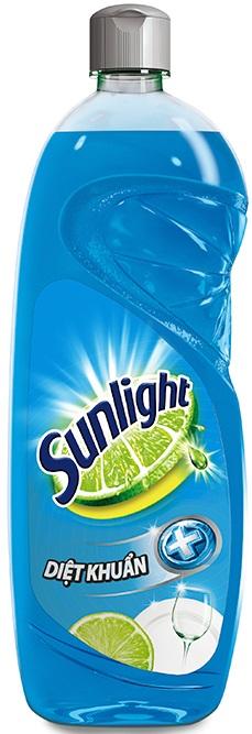 Sunlight Dishwashing Liquid Anti Insect 750g