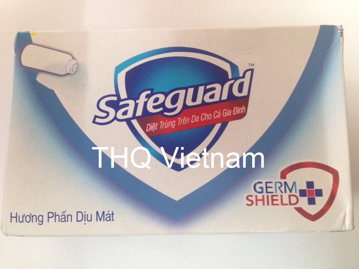 Safeguard Germ Shield 135 gr