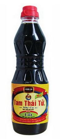 Tam Thai Tu Nhi Ca Soy Sauce 500ml x 24 btls