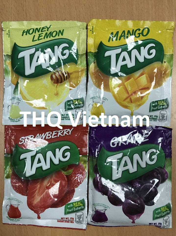 [THQ VIETNAM ]TANG DRINK POWDER 25GR