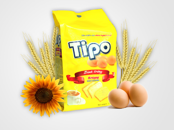 TIPO CREAM EGGS COOKIES 115G