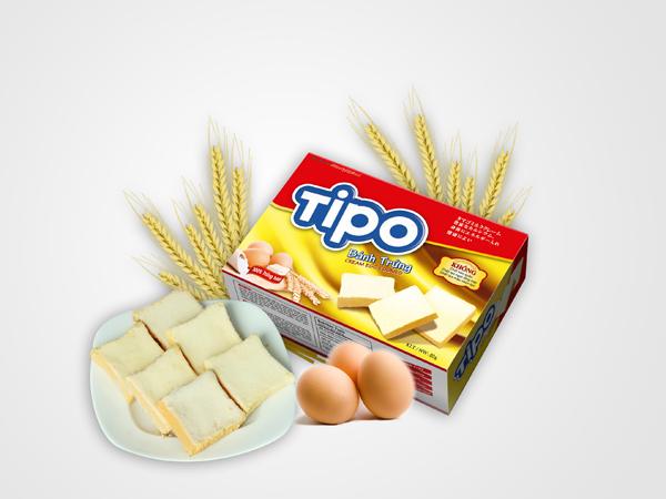 TIPO CREAM EGGS COOKIES 80G