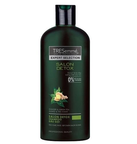 Tresemme Shampoo Salon Detrox 340gr x 12 Btls