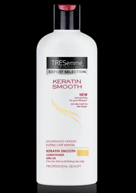 Tresemme Conditioner Keratin Smooth 340gr x 12 Btls