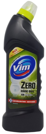 Vim toilet cleaner with Lemon 750ml x 16 Btls