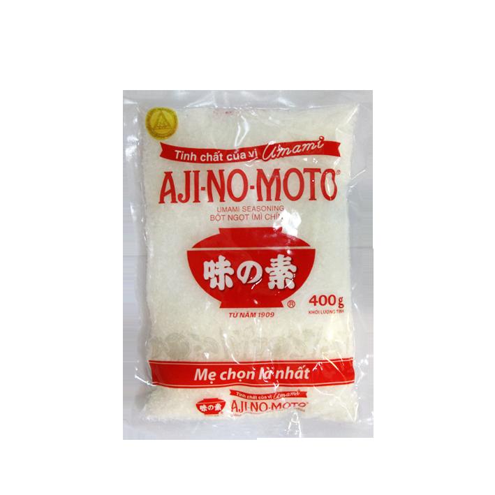 Ajinomoto monosodium glutamate 400gr