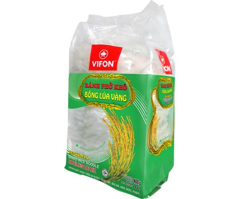 Vifon rice noodle 500gr