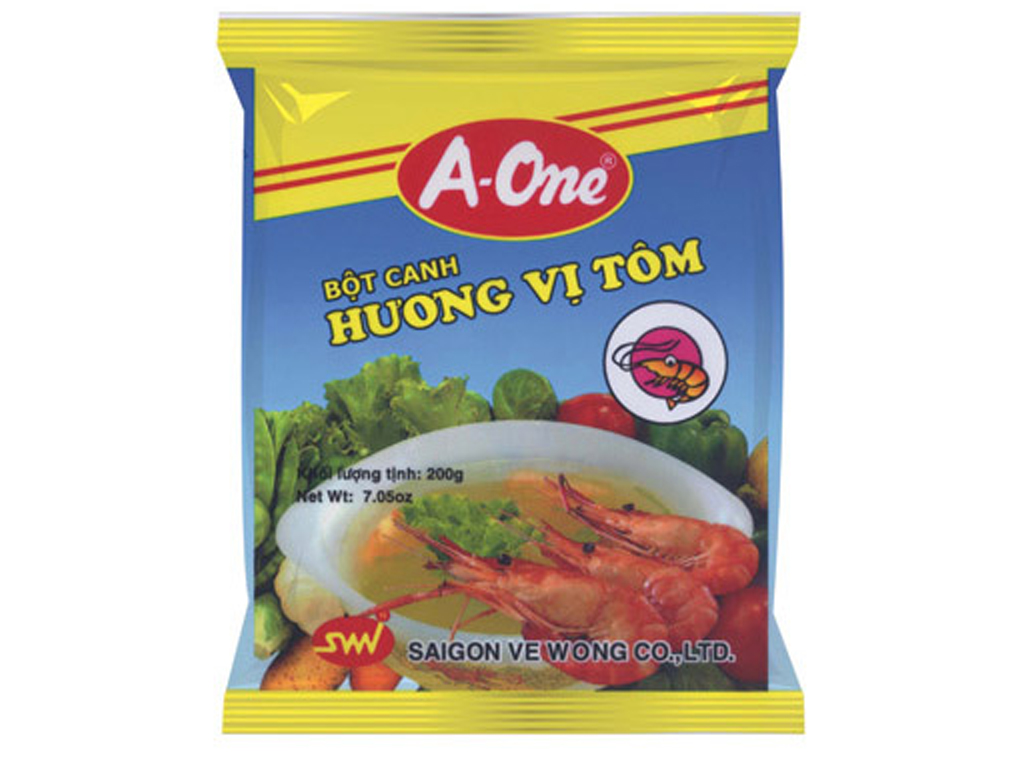 A ONE soup powder 200gr