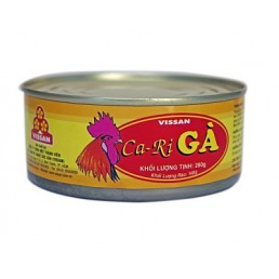 Chicken canned 170gr