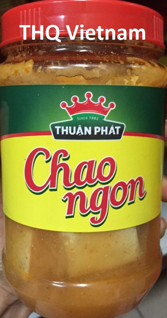 Thuan Phat beancurd