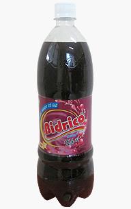 Bidrico Carbonated Sarsi flavor Soft drink 1.25L x 12 btls