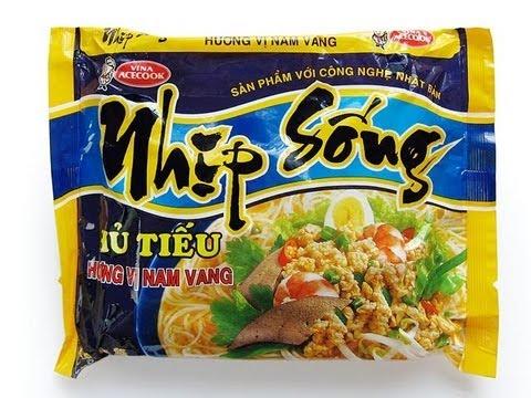 Lifestyle rice noodle  PhnomPenh flavor70gr