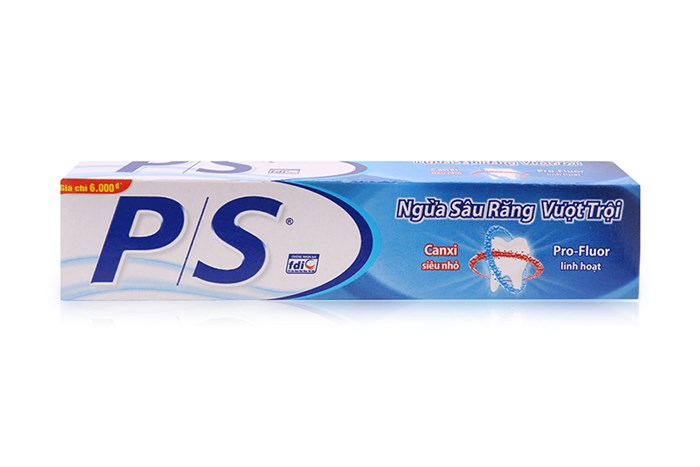 P/S toothpaste wholesale price