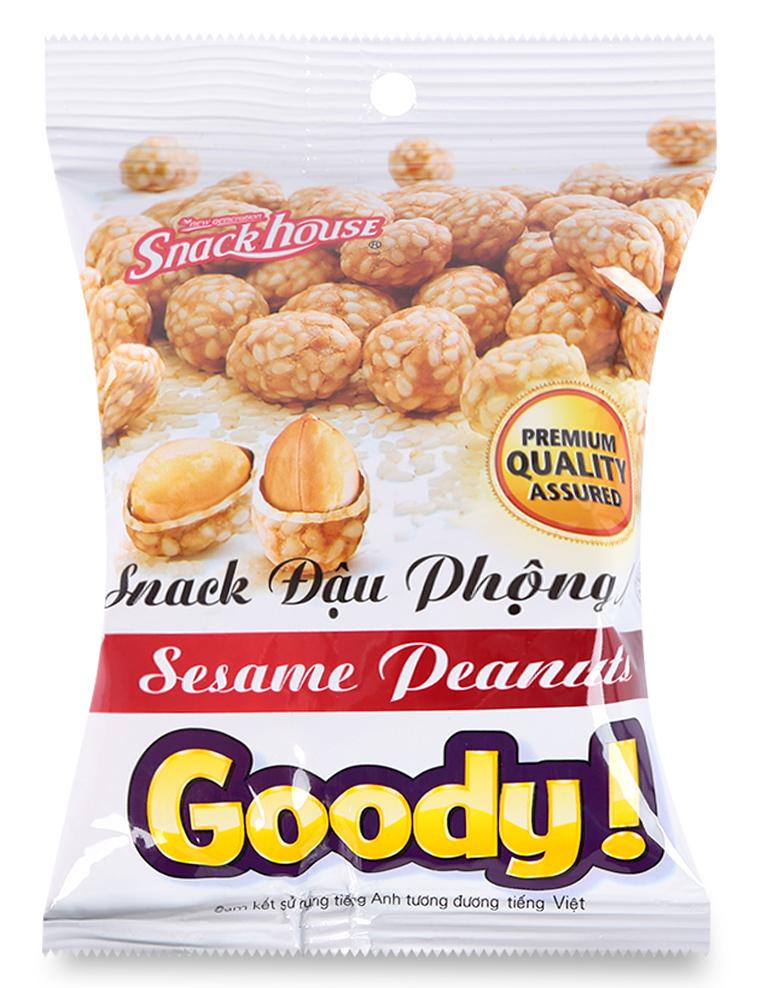 Snack Goody 60g
