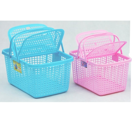 Song Long plastic basket