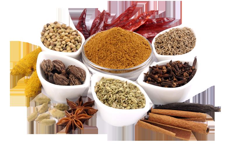 Viet Nam Natural Dried Spice Powder