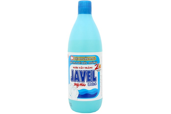 My Hao Javel bleach 300g/ 500g/ 1kg/2kg