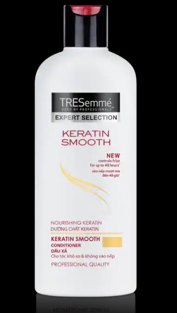 Tresemme Conditioner Keratin Smooth 620gr x 8 Btls
