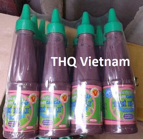 Tri Hai Shrimp Sauce 210gr x 48 btls