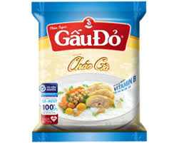 Gau Do Instant Porridge(Chicken) 50gr x 50packs