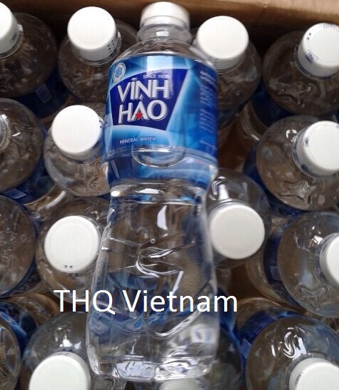 Vinh Hao Drinking Water